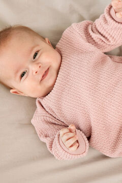 Womensecret Camisola de bebê  vermelho