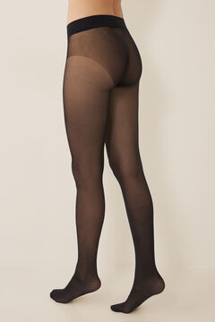 Womensecret Seamless tights 20 DEN black