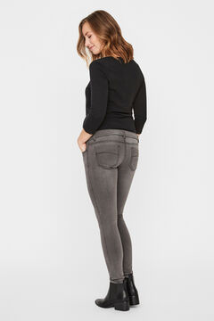 Womensecret Better Cotton grey maternity jeans gris