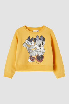 Womensecret Sweatshirt menina Disney® impressão