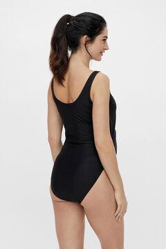 Womensecret Maternity swimsuit black