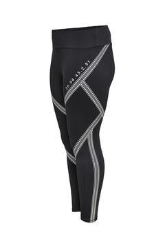 Womensecret Leggings compridas elástico  preto