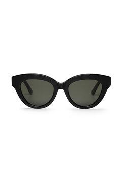 Womensecret Gafas BLACK BRIGHT GRACIA negro