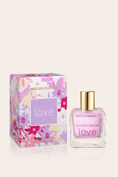 Womensecret Love fragrance 50ml white