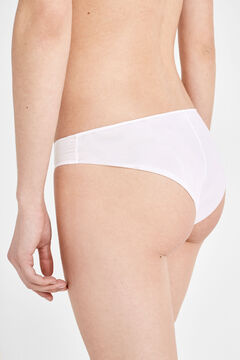 Womensecret Seamless brief white