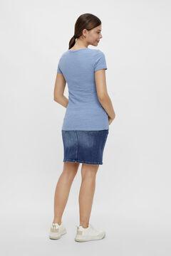 Womensecret Maternity top  blue