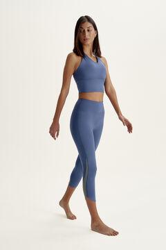 Womensecret Legging Upala Blufin / Tea azul