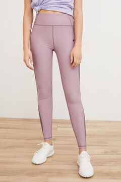 Womensecret High-waist leggings pink