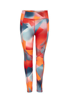 Womensecret Leggings treino multicores azul