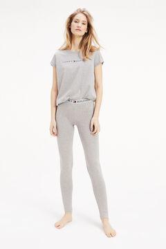 Womensecret Cotton tee grey