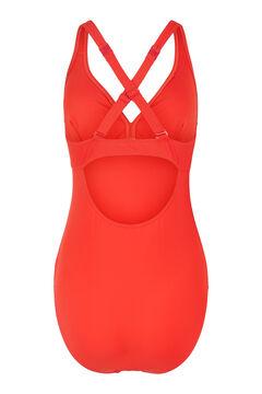 Womensecret Maternity swimsuit burgundy