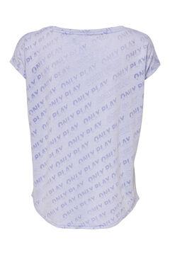 Womensecret Short-sleeved T-shirt pink
