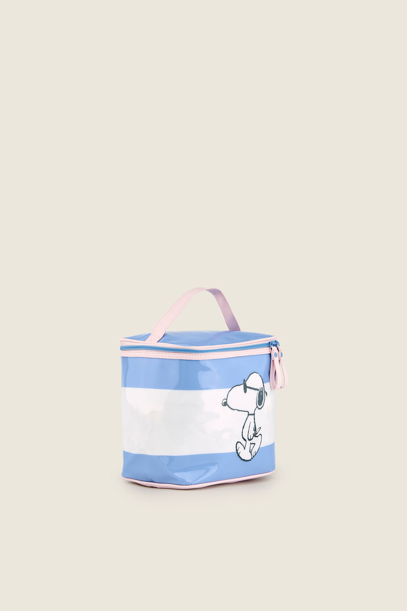 89ce0f72d Neceser grande Snoopy con asa | Neceseres | Women'secret