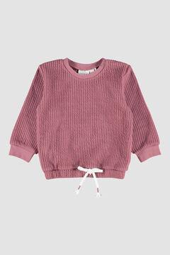 Womensecret Camisola de bebê  rosa