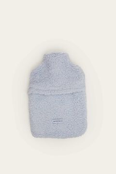 Womensecret Hot water bottle blue