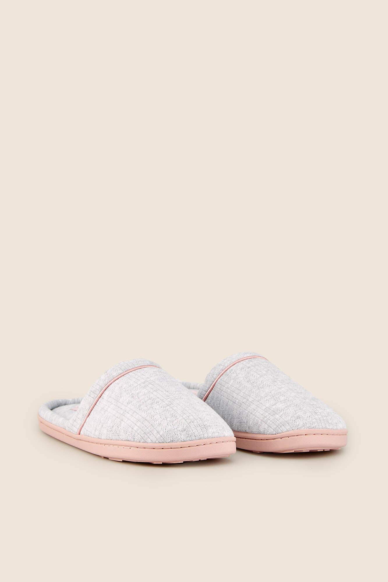 seleccione para el despacho mejor proveedor profesional de venta caliente Zapatillas casa lisas   Zapatillas   Women'secret