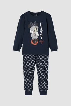 Womensecret Pijama de menina Disney® azul