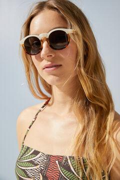 Womensecret Óculos de sol FANCYDALSTON cru