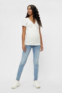 Womensecret Maternity top  white