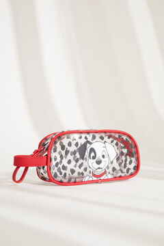 Womensecret Small 101 Dalmatians vanity case printed