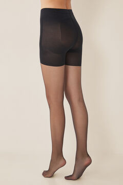 Womensecret Shaping tights black
