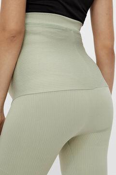 Womensecret Short seamless maternity gris