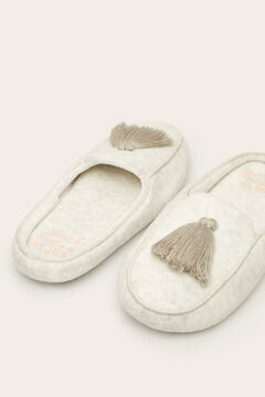 Womensecret Slippers grey