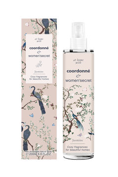 Womensecret Coordonné jasmine home & body fragrance white