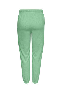 Womensecret Jogging sports bottoms green