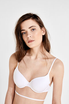 Womensecret Multiway bra white