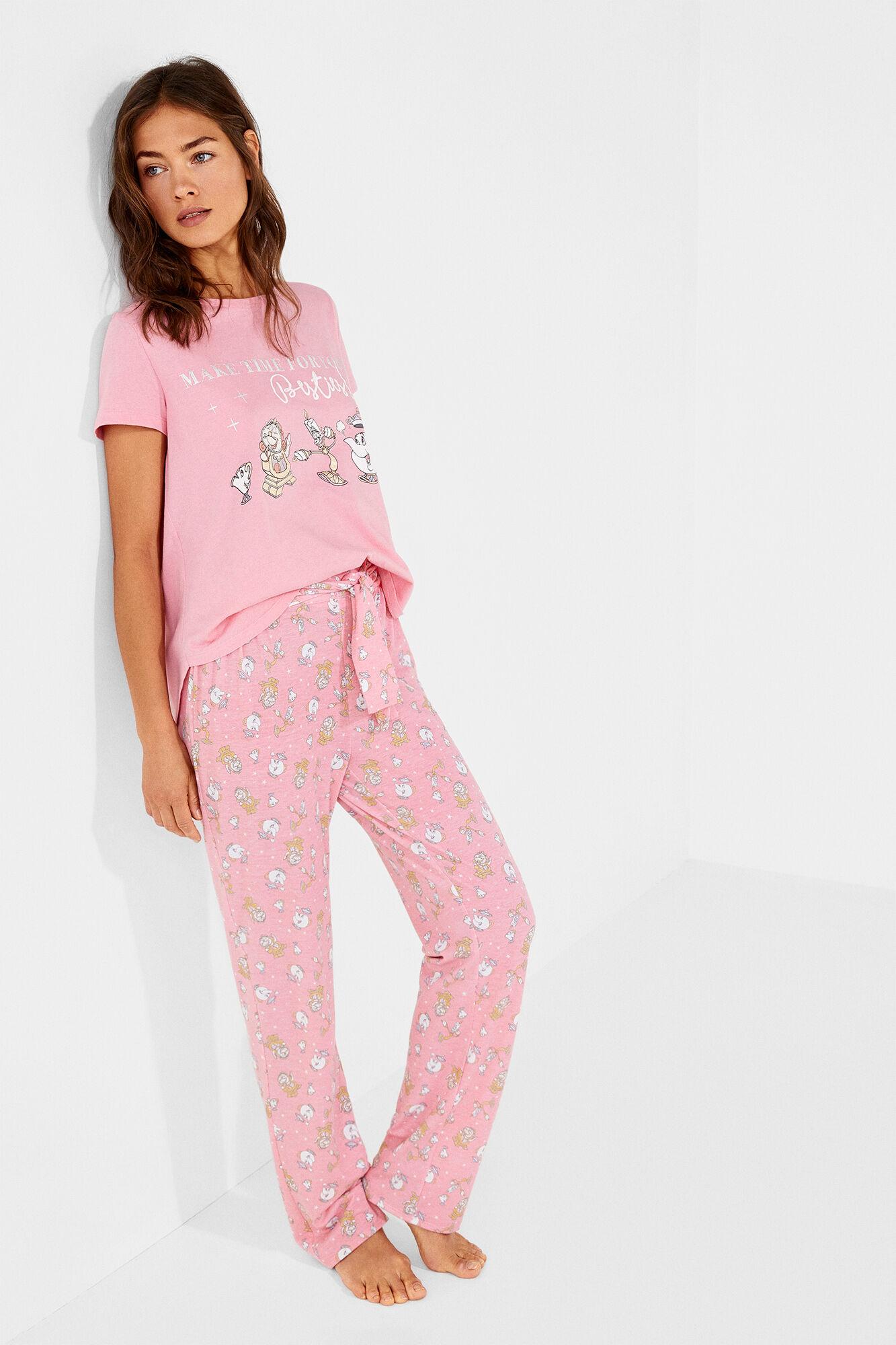 cbbca8a10c Long Beauty and the Beast pyjamas