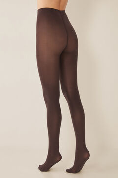 Womensecret Basic tights 90 denier nude