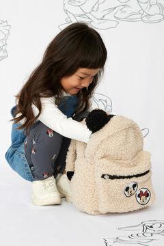 Womensecret Mochila lã Disney® branco