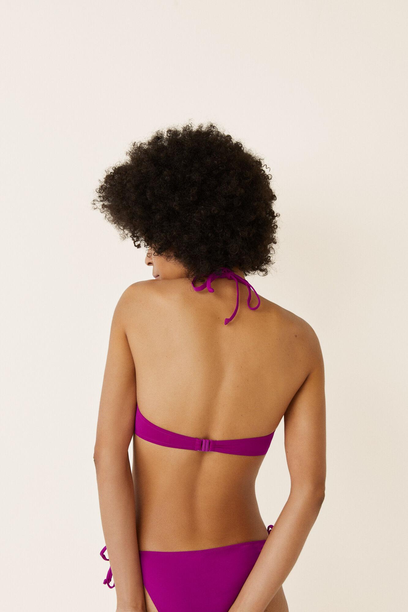 Erdcxbo Uni Women'secret Push Bikini Haut Up Volantbikinis 8On0wkP