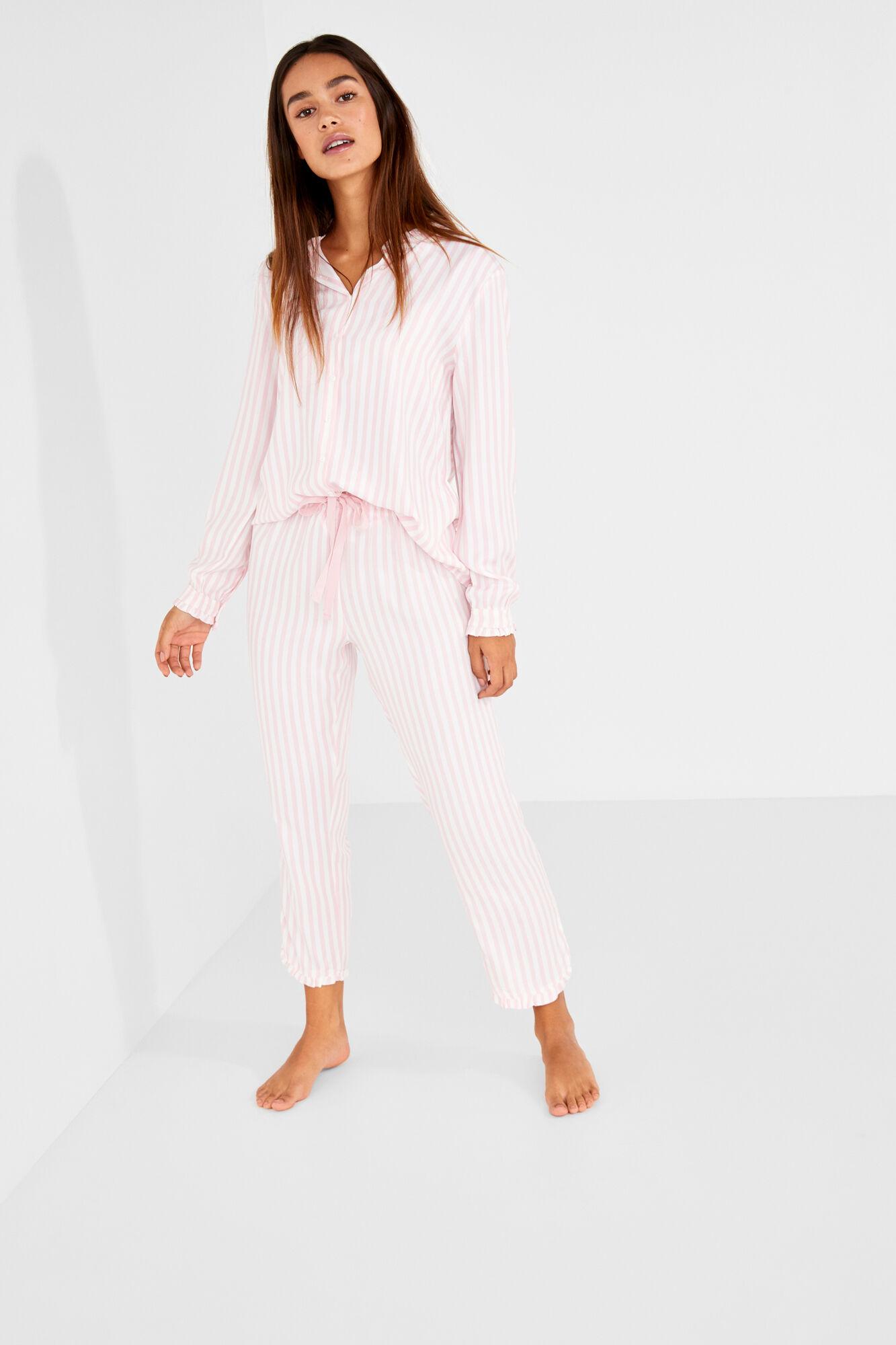 efd5446442 Long striped pyjamas