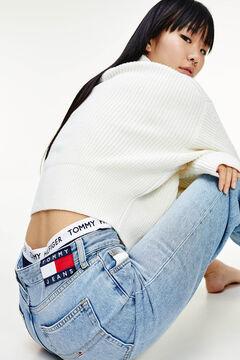 Womensecret Underwear bottom with logo blue