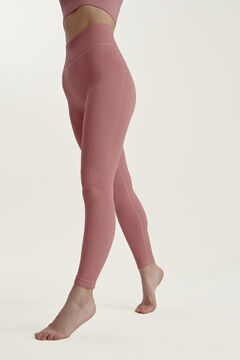 Womensecret Legging Niara Old Rose rosa