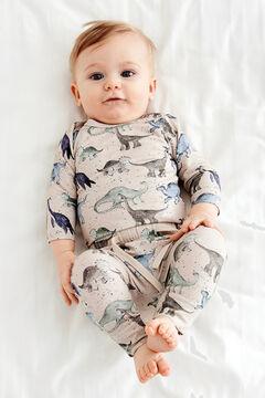 Womensecret Calças de bebê marrom