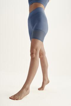 Womensecret Short Gauri Ocean Blue azul