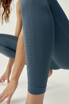 Womensecret Legging Salma Stormy Grey gris