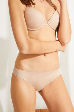 Womensecret Seamless brief nude