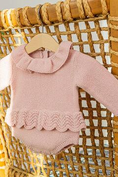 Womensecret Ranita Volante bebé rosa