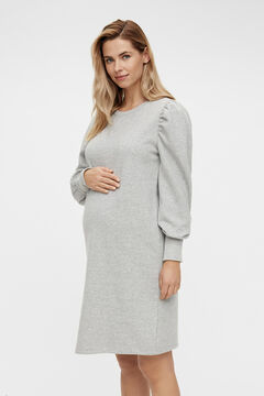 Womensecret Organic cotton maternity sweatshirt grey