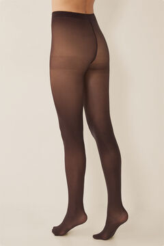 Womensecret Basic tights 50 denier nude