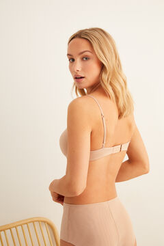 Womensecret Push up bra nude