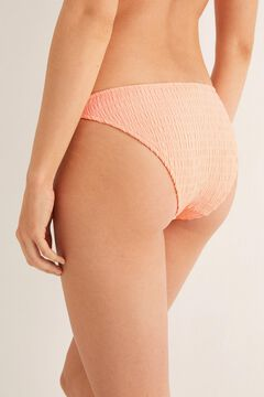 Womensecret Rings bikini bottoms pink