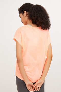 Womensecret Sports t-shirt red