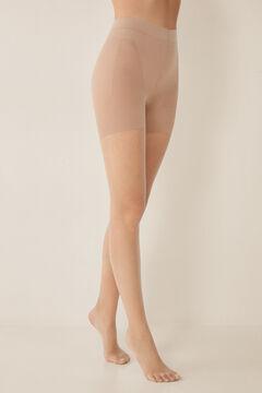 Womensecret Collant shape nude