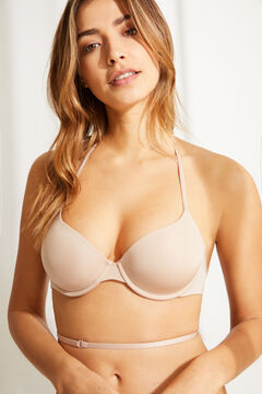Womensecret Multi-way bra nude