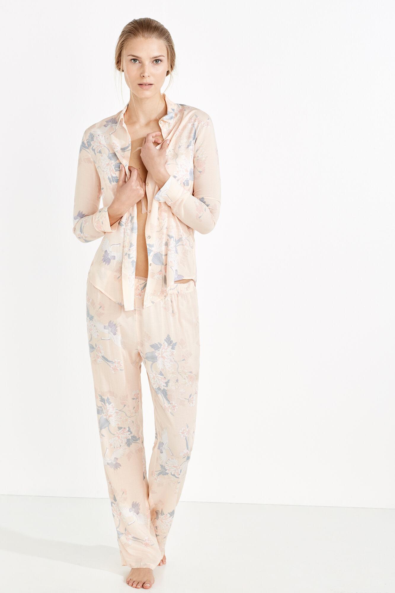 b895e41ed Pijama camisero Oriental